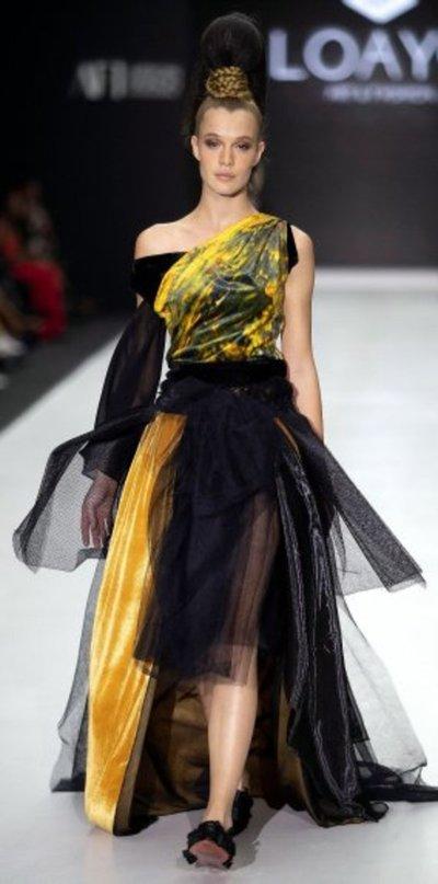 Moda africana en el escenario internacional