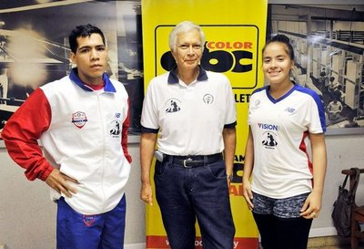 Paraguayos viajan a Argentina