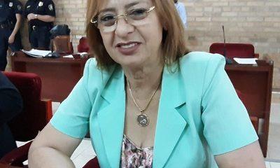 Lilian dice que lucha por extirpar al  clan Zacarías de CDE no puede   parar, y que la ANR puede caer