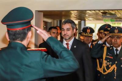 Presidente visitará el Frigorífico de la Cooperativa Chortitzer en el Chaco