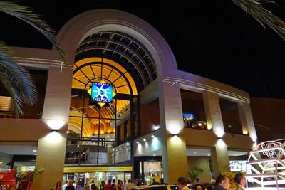 Centros comerciales tendrán horarios especiales durante las Semana Santa