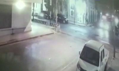 Tras accidente fatal, se cambian las ópticas de semáforos en Asunción – Prensa 5