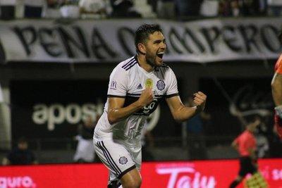 Cerro sufre un traspié y Olimpia da un paso clave hacia un nuevo campeonato