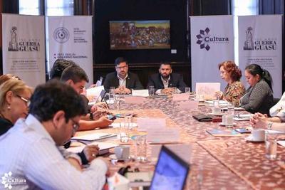 Organizan cronograma de actividades para mayo de la Comisión Sesquicentenario