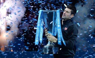 Finales ATP irán a otra sede