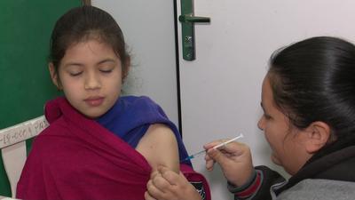 Salud ya aplicó vacunas antigripales en gran parte del Chaco