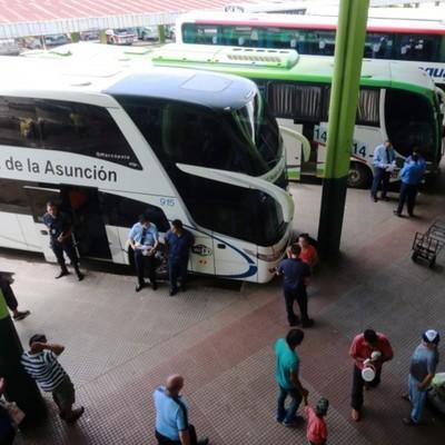 Ya fueron multadas 5 empresas de transporte por cobro indebido