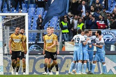 Caicedo relanza a la Lazio