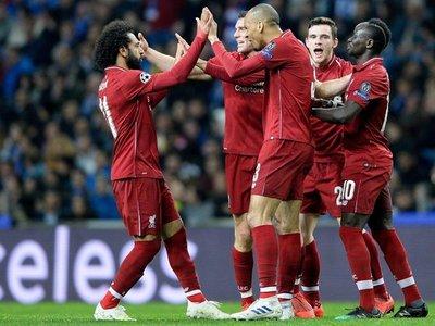 El Liverpool desafía al Barcelona