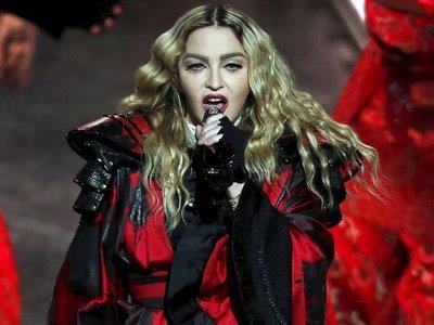 Madonna anunció la fecha de publicación de Madame X
