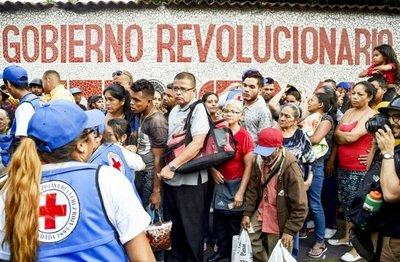 Aumento de los casos de malaria en Venezuela amenaza a Sudamérica