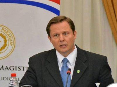 Declaraciones juradas deben ser públicas, afirma Martínez Simón