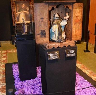 Museo de Arte Sacro abrirá toda la semana