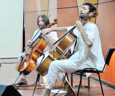Otra cara para folclore argentino
