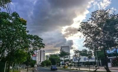 Jueves Santo agradable y con baja probabilidad de lluvias » Ñanduti