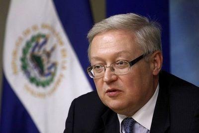 Rusia rechaza nuevas sanciones de EE.UU. contra Venezuela y Cuba