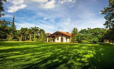 Santiago ofrece sus atractivos a turistas