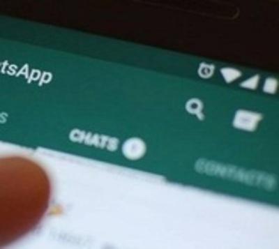 Whatsapp restringirá las capturas de pantalla