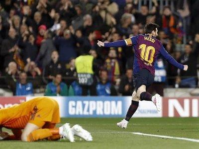 """""""La crítica no es justa, Messi es extraordinario"""""""