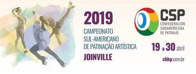 Numerosa comitiva representará al país en Campeonato Sudamericano de Patinaje