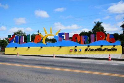 Villa Florida se suma entre atractivos de Semana Santa