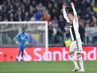 """Un """"súper equipo"""" para ganar la Orejona con Cristiano Ronaldo"""