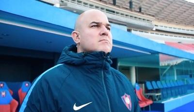 """Jubero anuncia """"una baja sensible"""" en Cerro para el superclásico"""