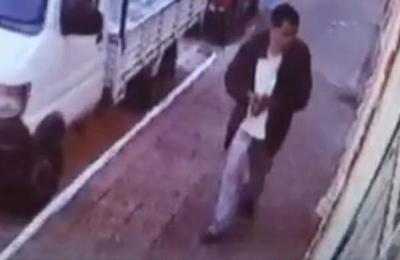 Detienen a hombre tras asalto domiciliario en Barrio Obrero