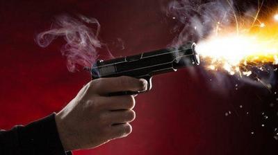 Nií±a resulta herida por bala perdida en Caaguazíº