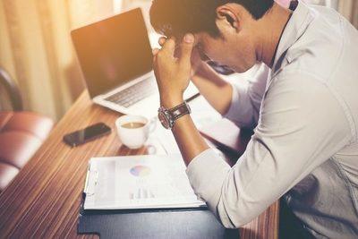 Conozca estos 10 alarmantes datos sobre el estrés laboral