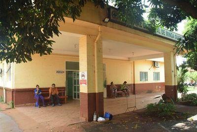 Hospital de Minga Guazú reanuda cirugías