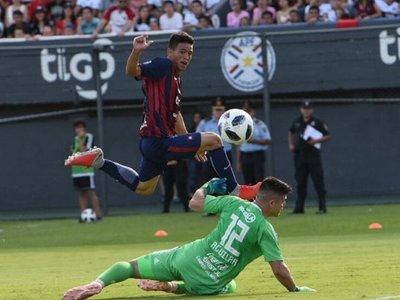 Los 19 convocados de Cerro para el superclásico