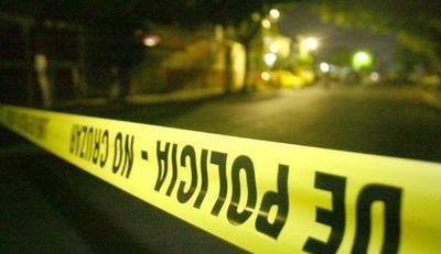 Viernes Santo negro en Luque con dos asesinatos