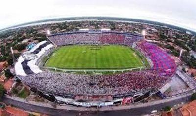 Hoy juegan dos grandes del futbol paraguayo