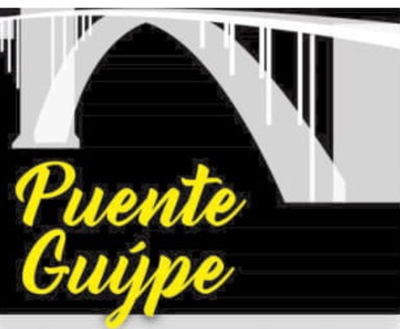 Puenteguýpe 20 de abril del 2019