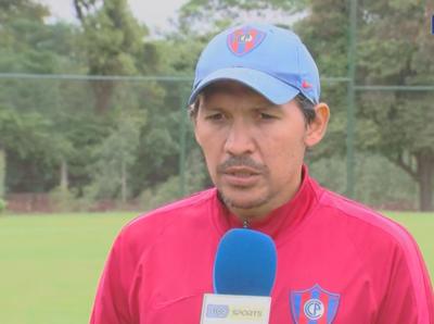 Referentes de Cerro Porteño coinciden que el Clásico será una fiesta