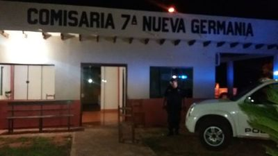 Capataz fue asesinado en San Pedro