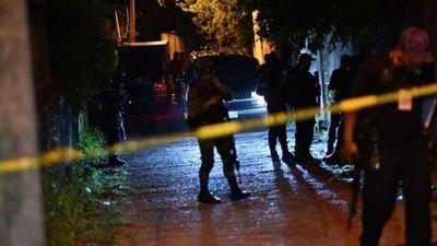 Masacre en México: sicarios mataron a 14 personas, entre ellas un niño