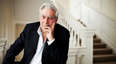 Vargas Llosa espera que suicidio de García no interrumpa labor fiscal en Perú