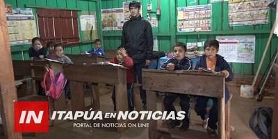 ANUNCIAN CREACIÓN DEL PLAN NACIONAL DE EDUCACIÓN
