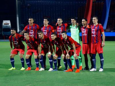 Cerro Porteño tiene equipo confirmado para el clásico