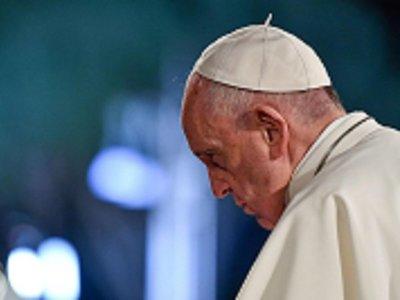 Vigilia Pascual: Papa llama a superar el miedo