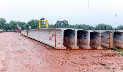 Cambio de túnel a viaducto favorecería a la contratista
