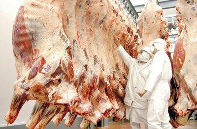 Piden instituto para lograr mejor mercado de la carne