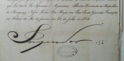 Acerca de los documentos apócrifos obrantes en la Academia Paraguaya de la Historia
