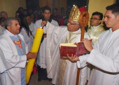 Iglesia afirma que corrupción despoja el pan a los pobres