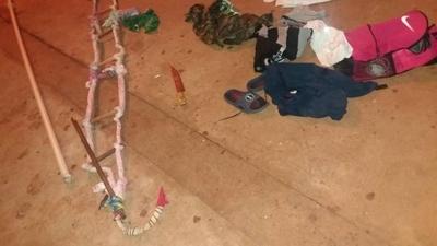 HOY / Evitan fuga de tres miembros del PCC en Itapúa