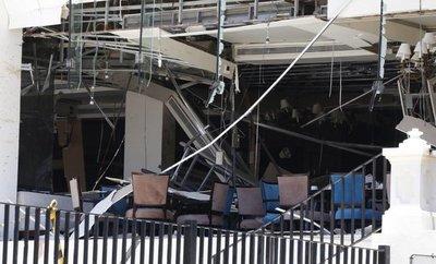 Ascienden a 207 los muertos tras explosiones en Sri Lanka