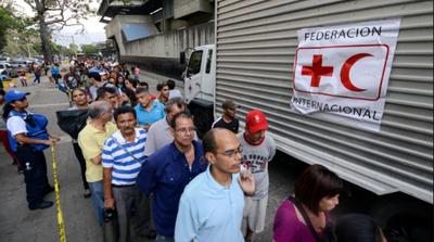 """Guaidó convocó a la """"marcha más grande de la historia de Venezuela"""""""
