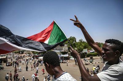 Anuncio esperado en Sudán de una autoridad civil